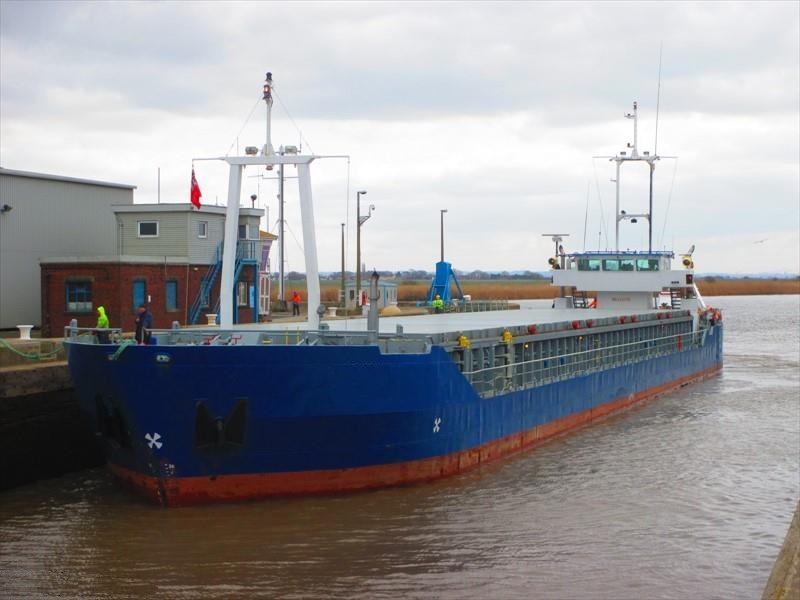 New and used dry cargo carriers for sale