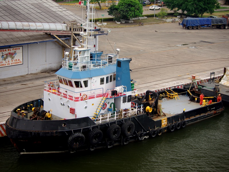 New and used tugboats for sale