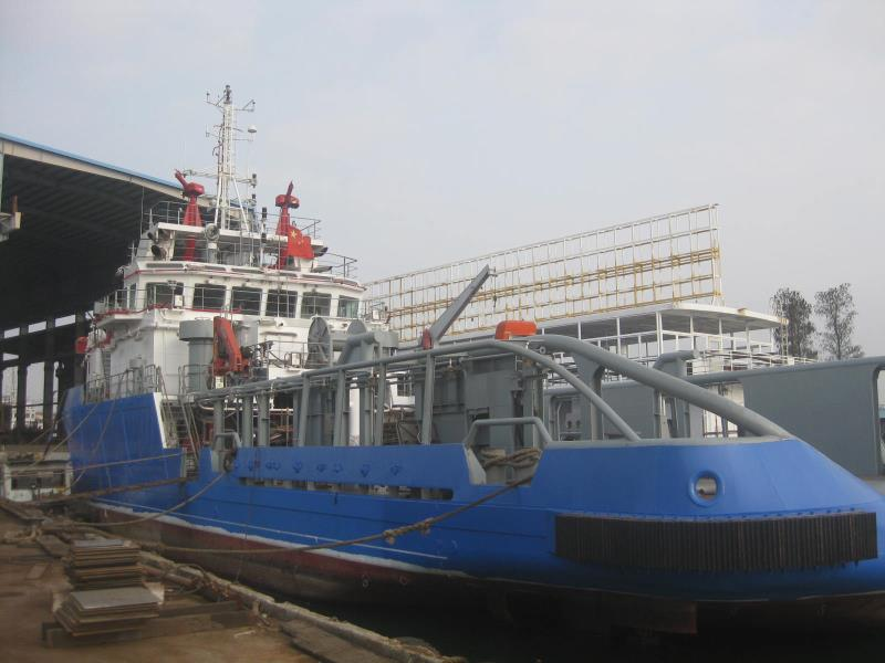 New & used offshore vessels for sale