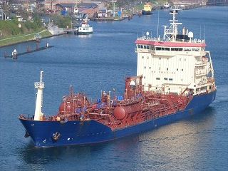 10000 dwt Ice class Chemical/ Product tankers