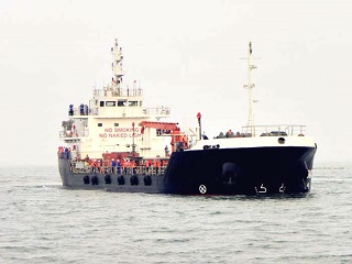 3600 Product tanker for sale