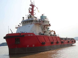 8400 hp Offshore Supply Vessel