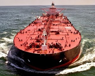 VLCC crude oil tanker for sale